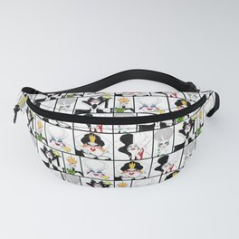 Villainous Drag Queens Fanny Pack