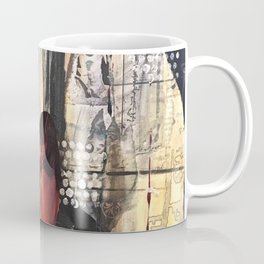 Abstract Experimentation V 2.0 Coffee Mug