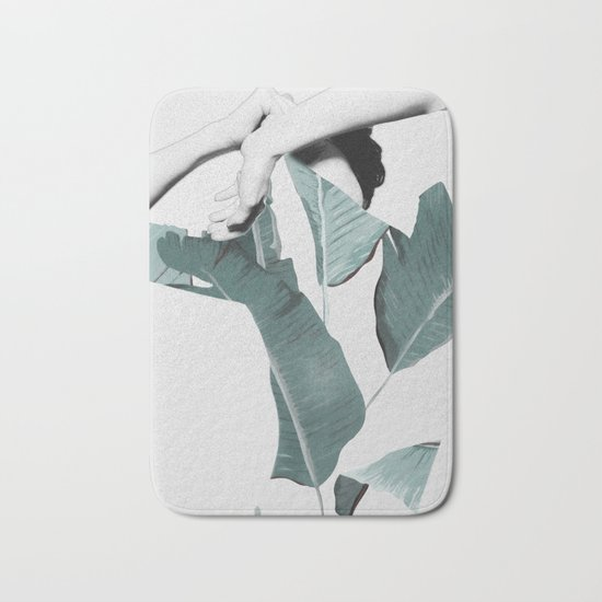 WOMAN 22c Bath Mat