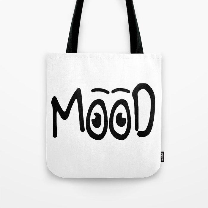 Mood #1 Tote Bag