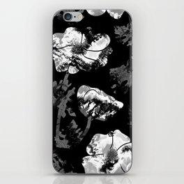 Anemones 1 iPhone Skin