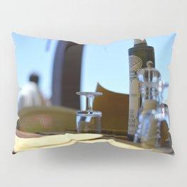 vita e bella 1 Pillow Sham