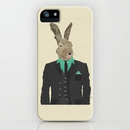 mr o hare iPhone Case