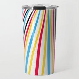 Finite Color Travel Mug