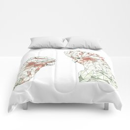 Streuth  Comforters