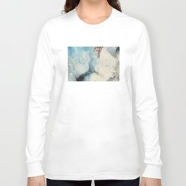 david Long Sleeve T-shirt