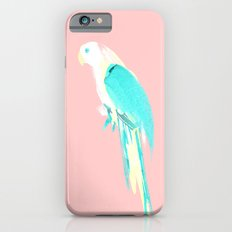 Summer Parrot iPhone 6s Slim Case