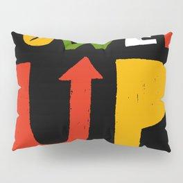 Power Up Pillow Sham