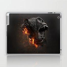 XTINCT x Monkey Laptop & iPad Skin