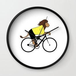 The Champion Wall Clock