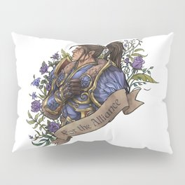 My King Pillow Sham
