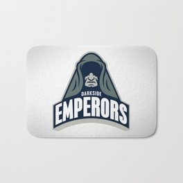 DarkSide Emperors Bath Mat