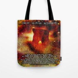 The Odin Stone Tote Bag