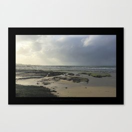 Highway For Souls: Wide Open Canvas Print