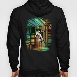 Trapped in Multiple Time Dimension Hoody
