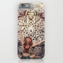 It's a new dawn It's a new day It's a new life.. iPhone Case