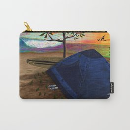 Surf Camp Carry-All Pouch