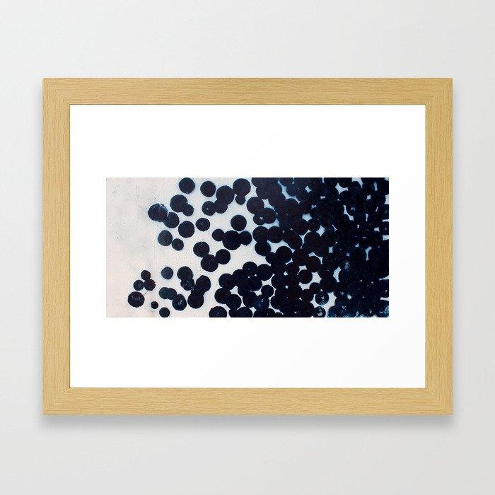 youthful Inertia Framed Art Print