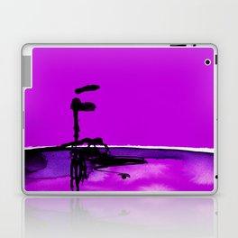 Introspection No. 20K by Kathy Morton Stanion Laptop & iPad Skin