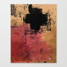 ST 6 Canvas Print