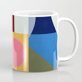 Geometric Art XV Coffee Mug