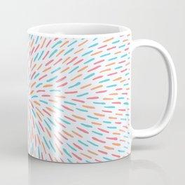 Circle Murmuration Coffee Mug