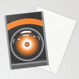 eye 9000 Stationery Cards
