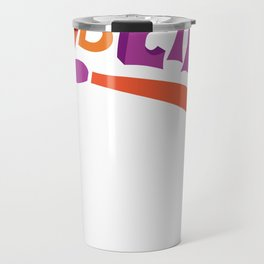 LabElla Travel Mug