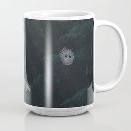 FOREST WEB Coffee Mug