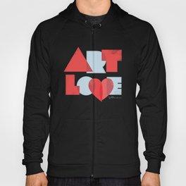 Art Love Hoody