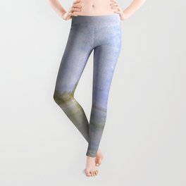 No-man's-land Leggings