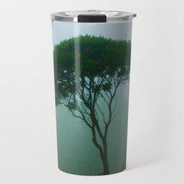 Fog Tree Travel Mug