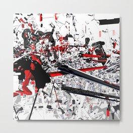 redhook15 Metal Print