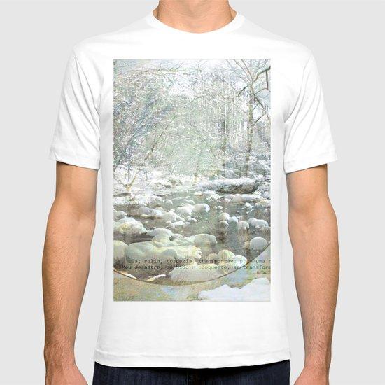 poesia romanesca  T-shirt