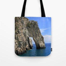 Zakynthos III Tote Bag