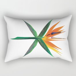 War EXO Rectangular Pillow