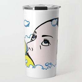 Duck Tales Travel Mug