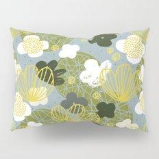 Kokedama Garden by Friztin Pillow Sham