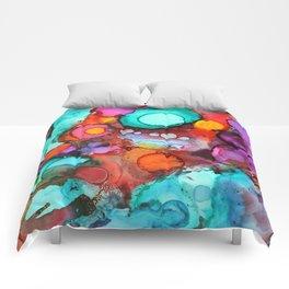 Vibrance Comforters