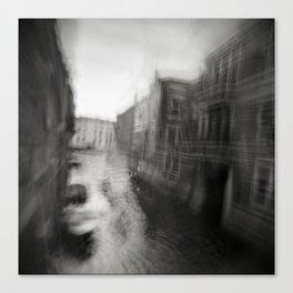 Venice 1 Canvas Print