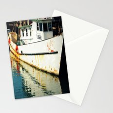 Bayside Stationery Cards