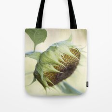 Seed Head Tote Bag