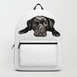 Waiting to Love Backpack