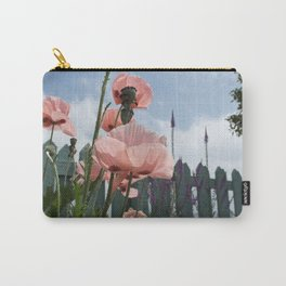 Poppys Carry-All Pouch