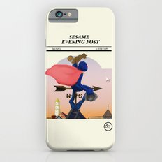 I am the morning Slim Case iPhone 6s