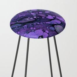 Purple River Counter Stool