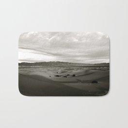 Never-Ending Sandy Ocean Bath Mat