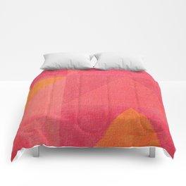Trigonale 8 Comforters