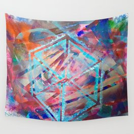 Olympia Wall Tapestry