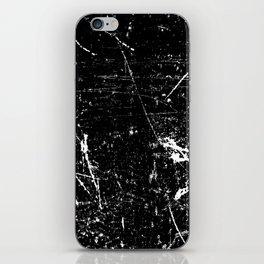 Splatter V2 iPhone Skin
